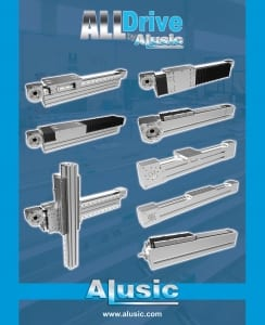 Linear drive systems