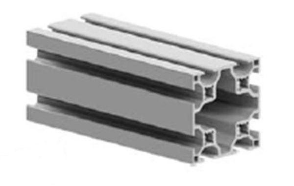 Profile 8mm slot