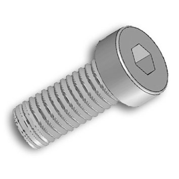 M8x16 low profile cap screw
