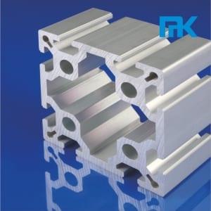 100100-1 - aluminium extrusion