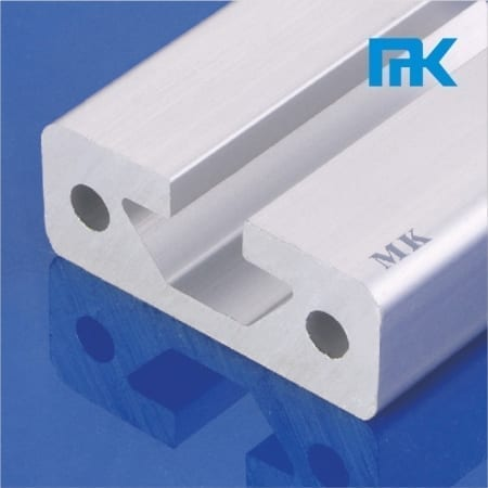 T slot Aluminium profile 16x40