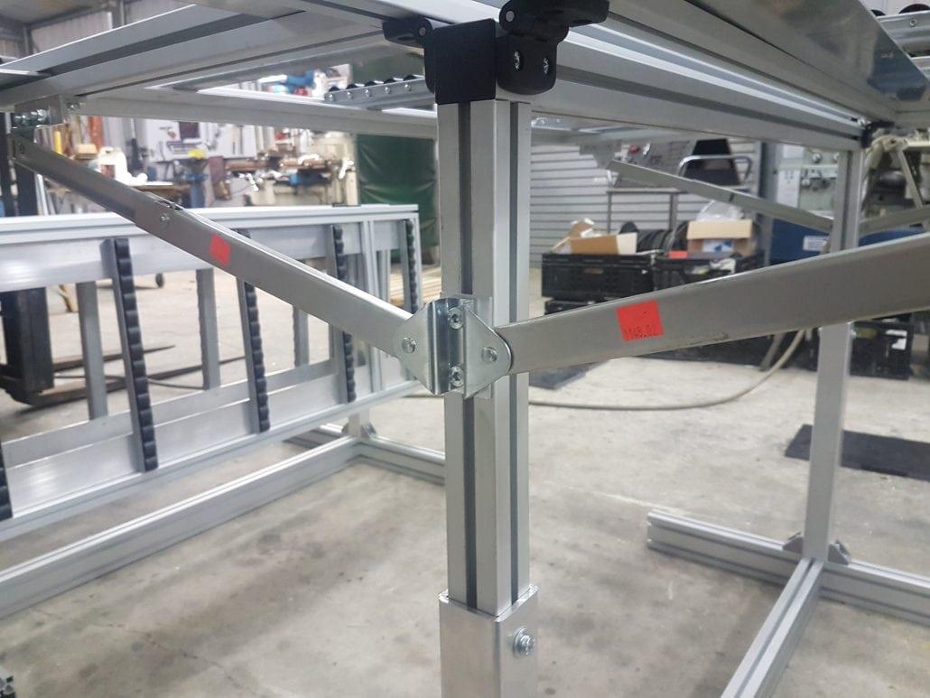 The versatile solutions you need - aluminium extrusion