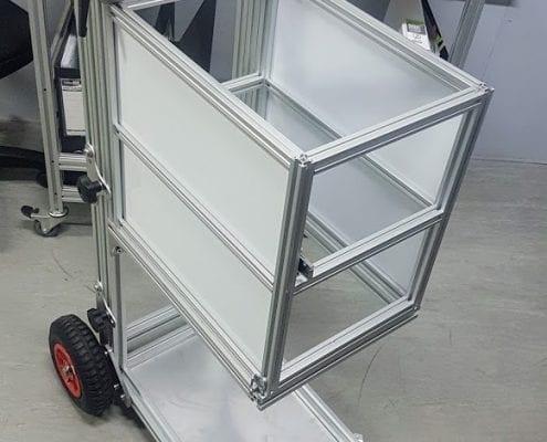 Blog - aluminium extrusion