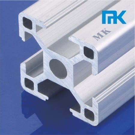 30x30 T Slot extruded Aluminium
