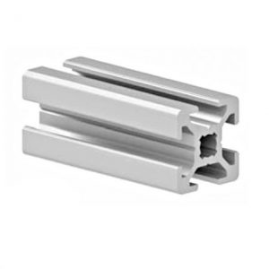 20 Series extruded Aluminium T-slot profile - aluminium extrusion