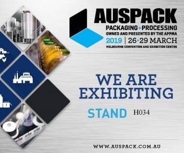 AUSPACK-2019_ - aluminium extrusion
