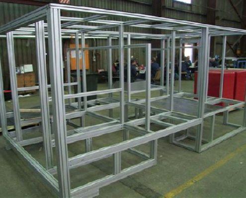 T slot Aluminium Profile frame