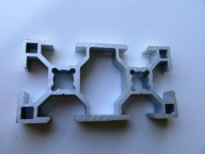 T slot Aluminium extusion