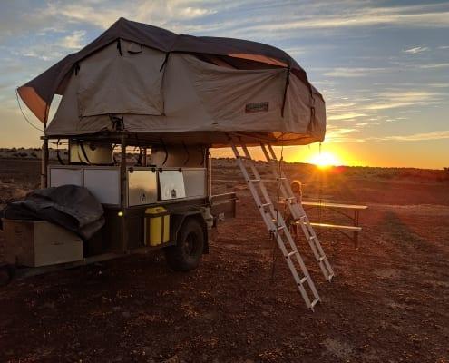 easy camper