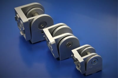 Articulating joints