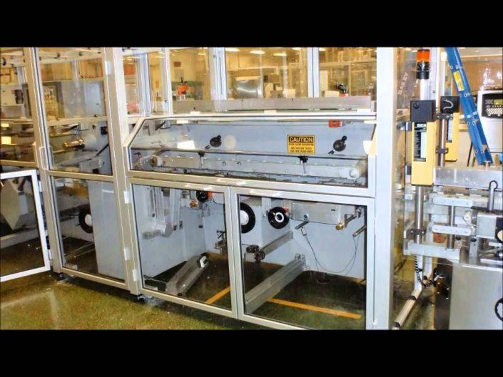 Profilium machine guards
