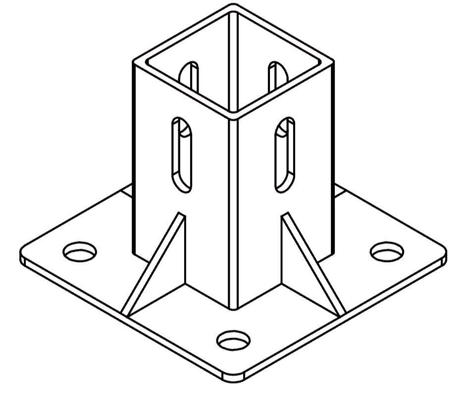 What are the benefits of a modular aluminium framing system? - aluminium extrusion