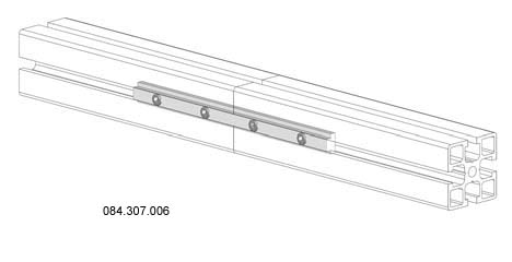extrusion linear joint