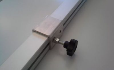 sliding clamp