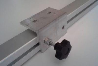 sliding clamp