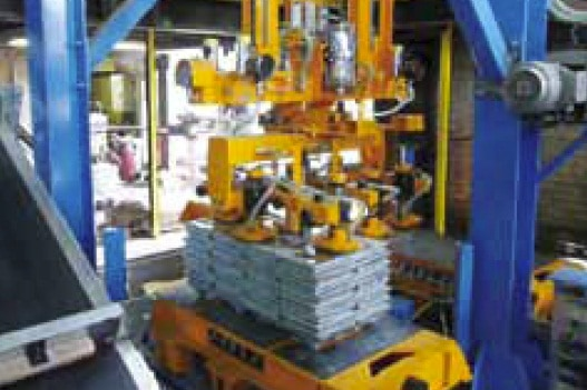 Automated machinery