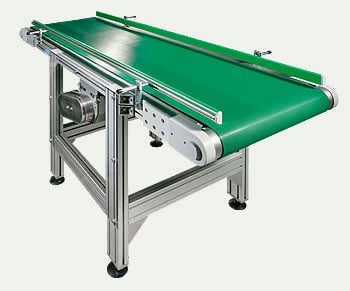 Aluminium Profile conveyor
