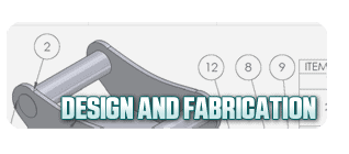 Design and fabrication
