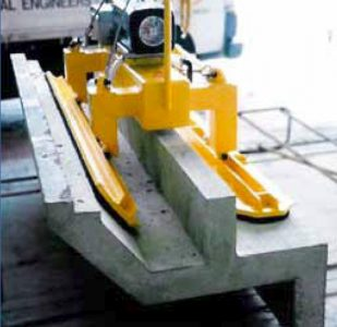 Acimex Vacuum Lifters - aluminium extrusion