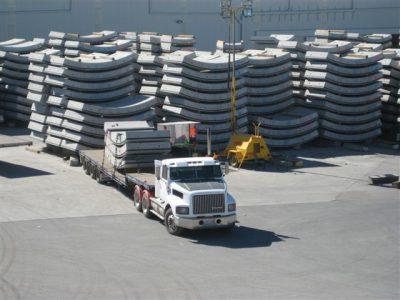Projects - aluminium extrusion